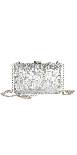 Play the Party Clutch